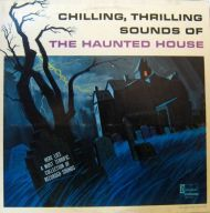 I wore this record down, used it as soundtrack to home made haunted houses when I was a kid.